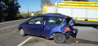 El 1 de enero entro en vigor la nueva normativa en valoración de accidentes