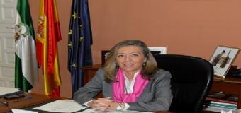 La subdelegada del gobierno visitara Huévar