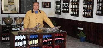 El vino espumoso Umbretum abre mercado en el Reino Unido y mira hacia Estados Unidos