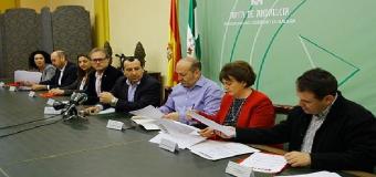 Siete pueblos del Valle del Guadalhorce se ponen de acuerdo para intercambiar policías locales