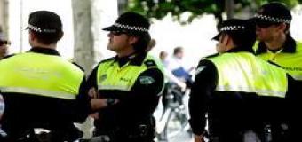 Las sospechas de amaño en las oposiciones de Policía Local, una plaga extendida por toda Andalucía