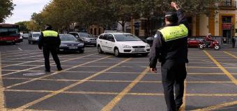 Los municipios de más de 5.000 habitantes crearán un cuerpo de Policía Local