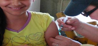Cambia el calendario de vacunación de Andalucía