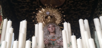 Huévar espera impaciente su Jueves Santo de Pasión