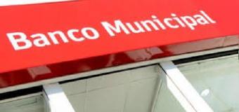 La Roda de Andalucía abre el primer banco municipal de España, con un capital de 25.000 euros