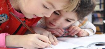 Arranca este viernes el proceso de escolarización para el primer ciclo de Educación Infantil