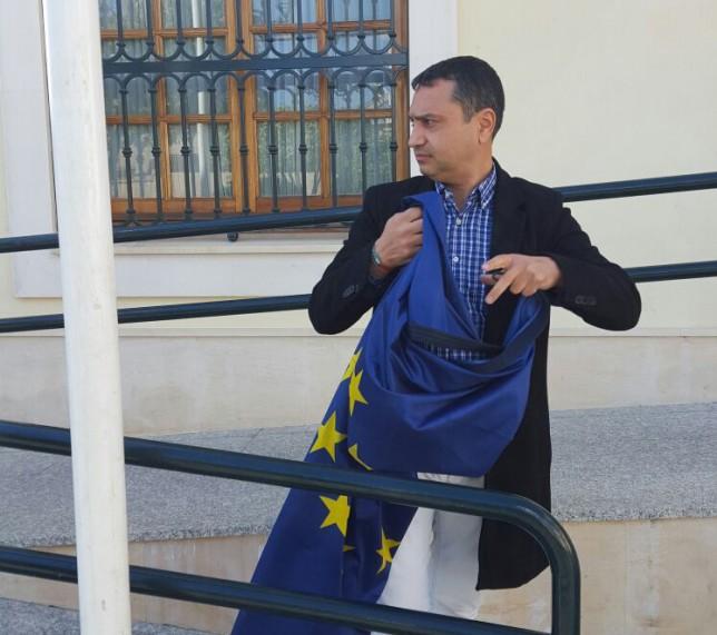 fernando-soriano-alcalde-de-Bollullos-