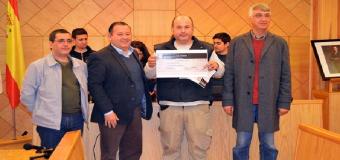 La Banca Pública del Ayuntamiento de La Roda entrega los primeros cinco microcréditos