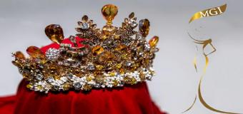 Maite Garcia nos representará en el Certamen a Miss Internacional 2016
