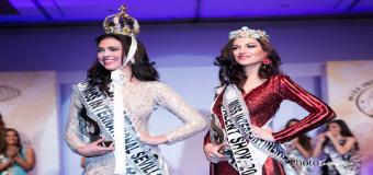 Una joven de utrera se alza con el título de «Miss International Sevilla 2016»