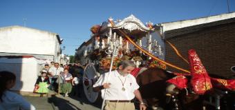 Hermandad de Huevar del Aljarafe – Gran Festival de Sevillanas