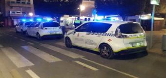 Almería – Los vigilantes hacen funciones que sólo competen a la Policía Local