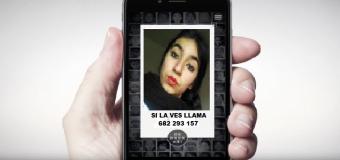 Buscan a una joven desaparecida en Cadiz, los familiares piden ayuda.