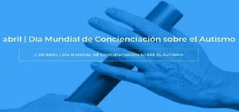 infohuevar.es se suma a la campaña #pásaloporelautismo en el Día Mundial del Autismo