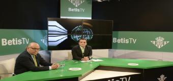 Betis TV ya emite señal en la TDT