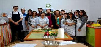 Benacazón crea el taller municipal de gastronomía