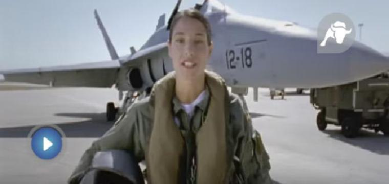 La Capitana Rocío Gonzalez Torres