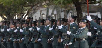 El Tribunal Supremo elimina los límites de edad para el ingreso en la Escala Facultativa de la Guardia Civil