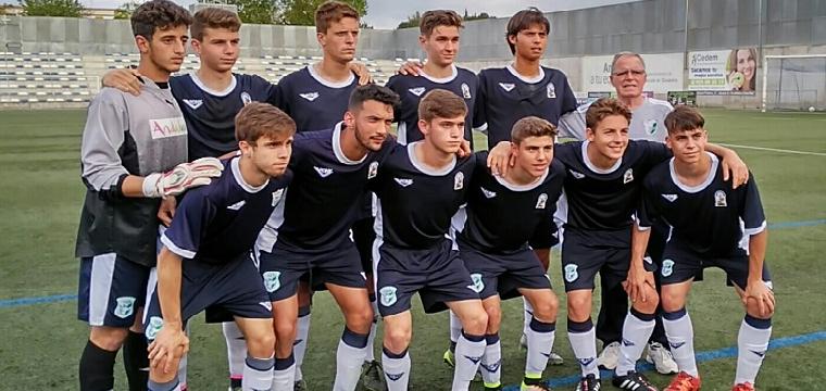 seleccion andaluza futbol 2016