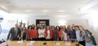 Susana Díaz defiende la cultura como derecho que hace efectiva la igualdad y como industria que genera riqueza