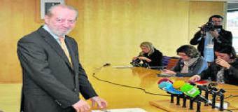 La Diputación devuelve 6,72 millones a los municipios