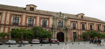 La Alcaldesa de Huévar visitara el Arzobispado de Sevilla