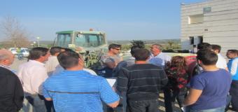 Agricultura publica la resolucíon a la convocatoria de 2015 para la incorporación de jovenes
