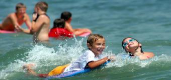 Llega el verano: temperaturas de hasta 35ºC a partir del fin de semana