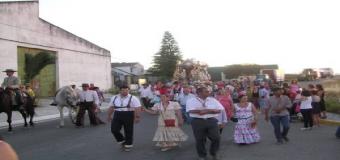 La Hdad del Rocío de Huévar inicia el camino este martes