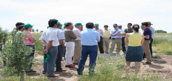 Las solicitudes de ayudas a jóvenes agricultores de la campaña 2015 desbordan las previsiones y el presupuesto de la Junta de Andalucía