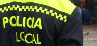 Distinción nacional para la inspectora jefa de la Policía Local de Almonte