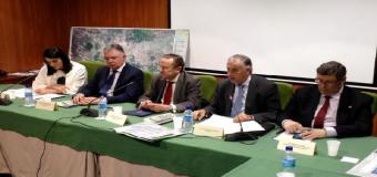 El Plan Romero moviliza 2.500 efectivos