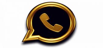 ESTAFAS…¿Te llegó la invitación de WhatsApp Gold? No caigas en el engaño