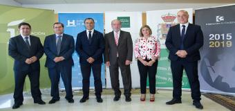 Seis Diputaciones andaluzas acuerdan en Sevilla un Pacto Andaluz por el empleo