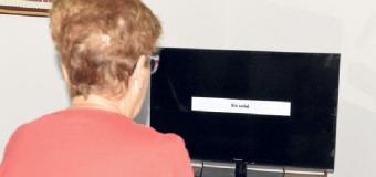 Huévar pierde la señal en tv