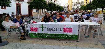2 de Junio: Huévar se suma a la Cuestación a favor de la Asociación Española contra el Cáncer