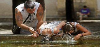 Este verano no habrá olas de calor en España