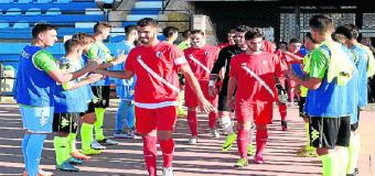 El Sevilla Atlético derrota al Cordoba B en el primer amistoso de la pretemporada (2-0)