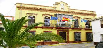 """Los trabajadores del Ayuntamiento de Montellano van a la huelga """"por el retraso de las nóminas"""""""