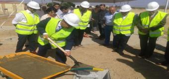 La nueva ITV de Sanlúcar la Mayor tendrá capacidad para 54.000 inspecciones al año y cubrirá 18 municipios del Aljarafe