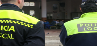 Los ayuntamientos firman 648 convenios para compartir policías locales