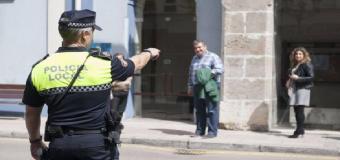Los policías locales podrán pedir plaza en otros municipios