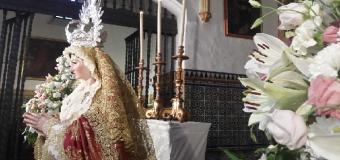 HUÉVAR se prepara para fiestas en honor a su Patrona la Virgen de la Asunción