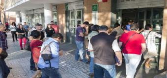 Huévar, Castilleja del Campo y Lantejuela los pueblos que lideran el ranking de mas paro