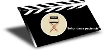 Colas para participar en el casting del filme 'Señor dame paciencia'