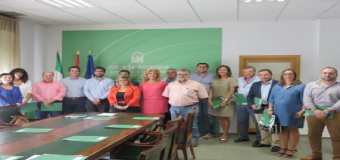 HUÉVAR – Sevilla cuenta este curso con más de 850 plazas públicas nuevas en Infantil de primer ciclo