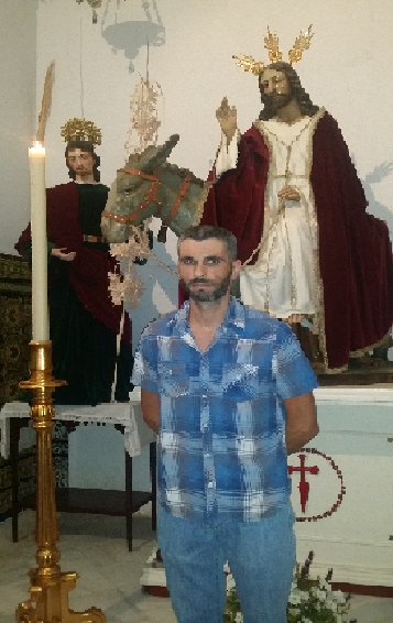 Isi Borrego