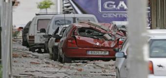 ¿Qué riesgo sísmico hay en España?