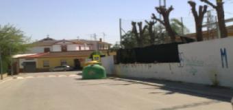 Huévar contara con pistas de pádel con cerramiento acristalado y pavimento de césped artificial