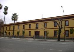 Edificio de la Diputación de Sevilla